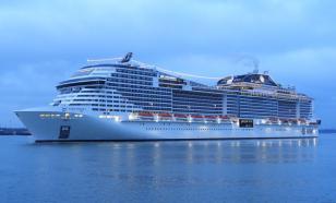 С 16 августа MSC Cruises запускает круизы по Средиземноморью