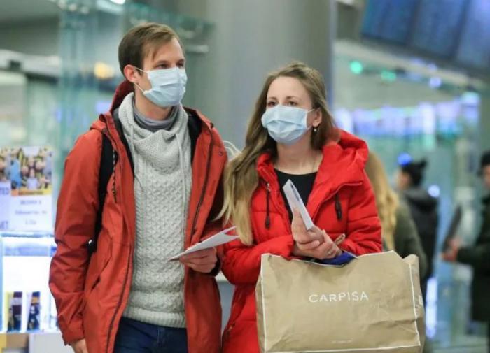 Из-за пандемии убытки туротрасли в мире составили 730 млрд долларов