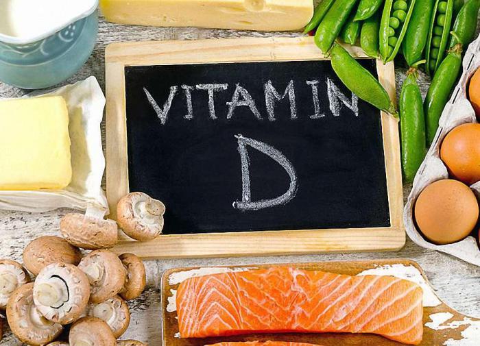 Ночные боли могут быть симптомом нехватки витамина D