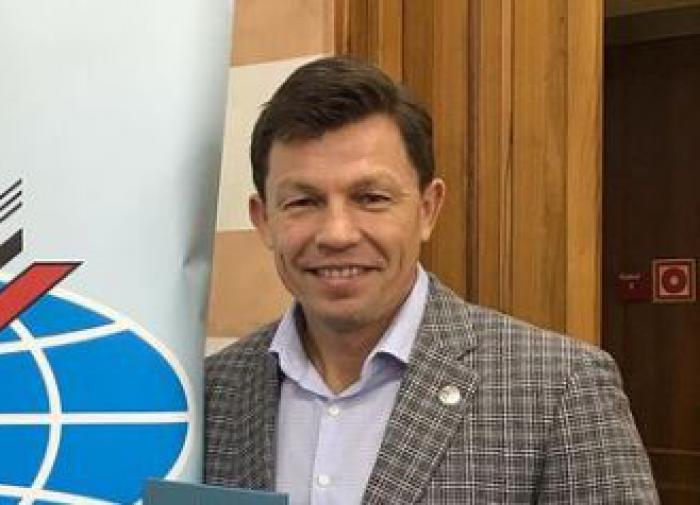 Майгуров рассказал, кто отобрался в сборную России на олимпийский сезон