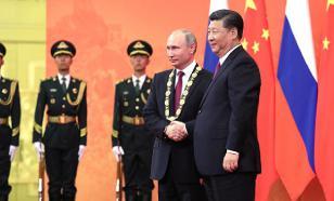 В Financial Times рассказали о крушении КНР и России