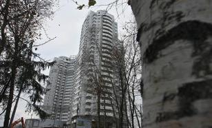 Пожароопасные московские высотки – есть ли шанс выжить?