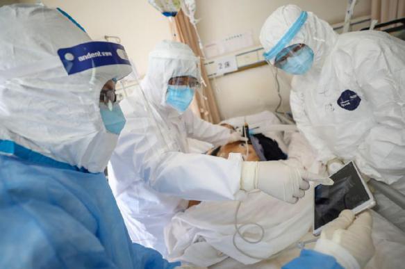 Медики обнаружили новые опасные свойства коронавируса