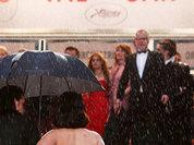 Проливной дождь открыл 66-й кинофестиваль в Каннах