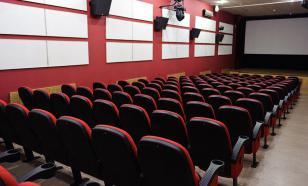 Кинотеатр в Латвии оштрафовали за фильмы на русском языке