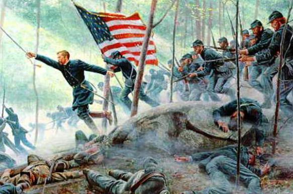 4 факта о гражданской войне в США
