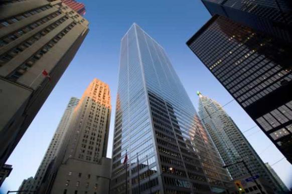 International Gateway Cities наслаждается возрождением офисных инвестиций по всему миру