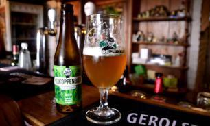 Врачи: регулярное употребление пива часто приводит к мужскому бесплодию