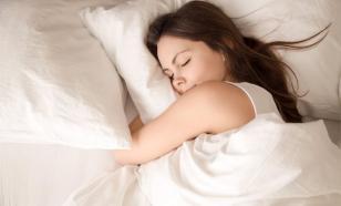 Неправильное положение головы во время сна вызывает головную боль