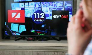 В Киеве ограбили квартиру продюсера трёх закрытых телеканалов