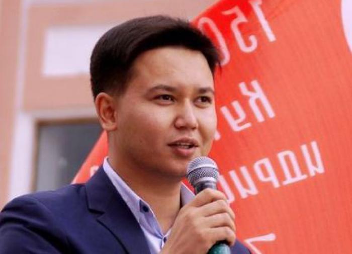 Бурятский депутат потребовал запретить Единую Россию
