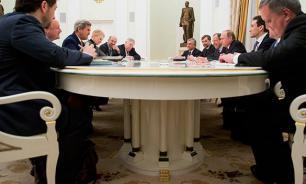 К чему клонил Керри в Москве – мнение эксперта