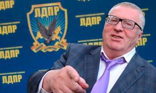 """С прицелом на """"серебро"""": Почему ЛДПР обошла КПРФ"""