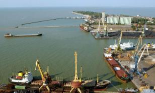 Хода нет: Украина обвинила Россию в морской блокаде