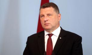 Президент Латвии заявил о необходимости единства Европы в вопросе сдерживания России