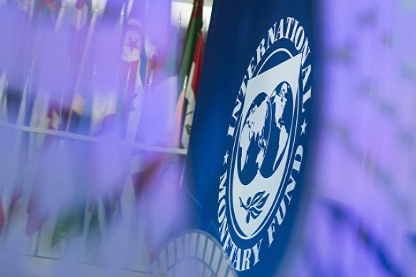 МВФ назвал повсеместную коррупцию главной проблемой Украины
