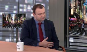 """Россия не будет отвечать на """"адские санкции"""" - мнение эксперта"""