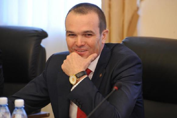 Путин уволил главу Чувашии из-за утраты доверия
