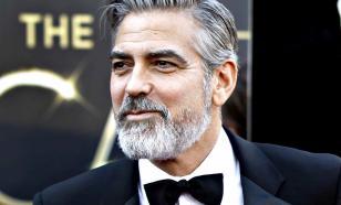 Джорж Клуни и Хью Джекман стали образцами для безбородых коллег