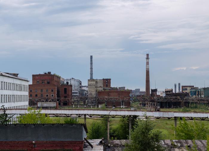 Путин лично контролирует вопрос экологической катастрофы в Сибири