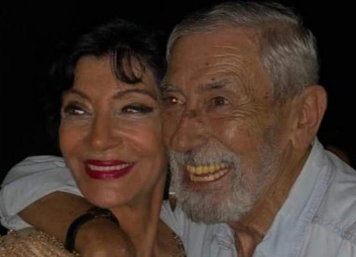 Умерла супруга Вахтанга Кикабидзе
