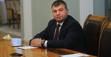 Вопрос об амнистии Сердюкова будет решать его следователь