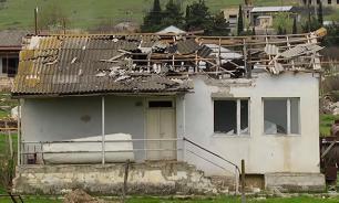Минобороны Азербайджана: За ночь наши позиции обстреляли 120 раз