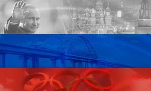 """""""Пока на Западе ищут ходы против России, мы их обставим"""""""
