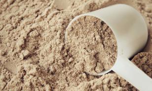 Протеиновый порошок: польза или вред