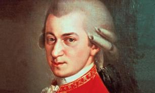На аукционе в Париже выставят портрет 13-летнего Моцарта