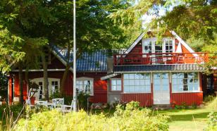 Эксперты назвали среднюю цену дома в Подмосковье