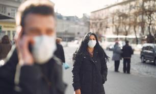 Вирусолог объяснил снижение количества заболевших в России за сутки