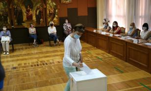 Независимых наблюдателей задерживают в Белоруссии