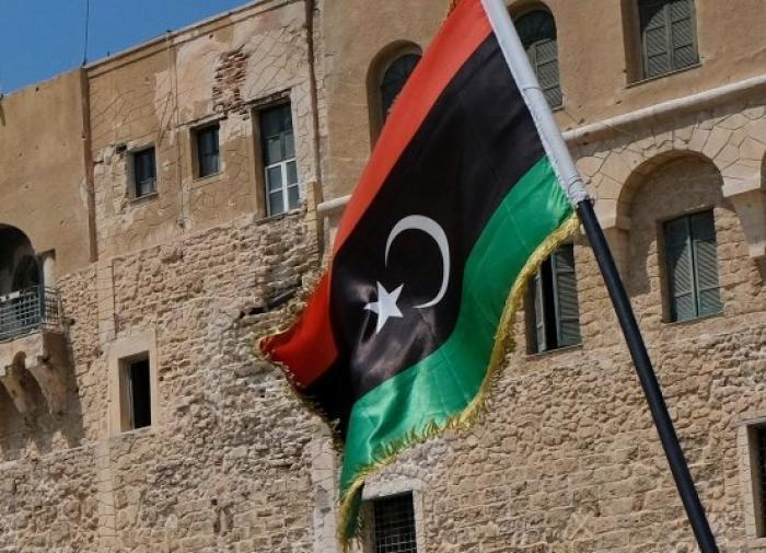 """Ливийцы вышли протестовать к """"Митиге"""" с требованием освободить узников"""