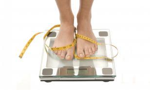 Как держать вес?