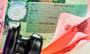 Бои за шенгенские визы