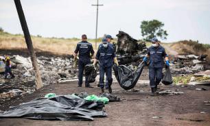 Нидерланды получили от Украины материалы по делу MH17