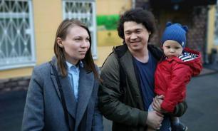 Лефортовский суд рассмотрит дело пары, взявшей сына на митинг
