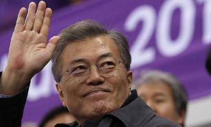 Мун Чжэ Ин планирует встретиться с Трампом до выборов в Южной Корее