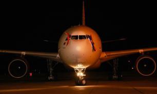 Пассажирский самолет с медиками рухнул в Маниле