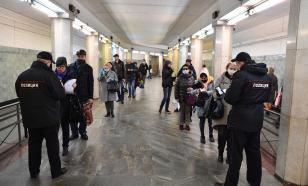 Медицинские маски поступят в кассы московского метрополитена