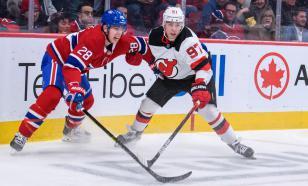 Драфт НХЛ: клубы выбрали четырёх россиян в первом раунде
