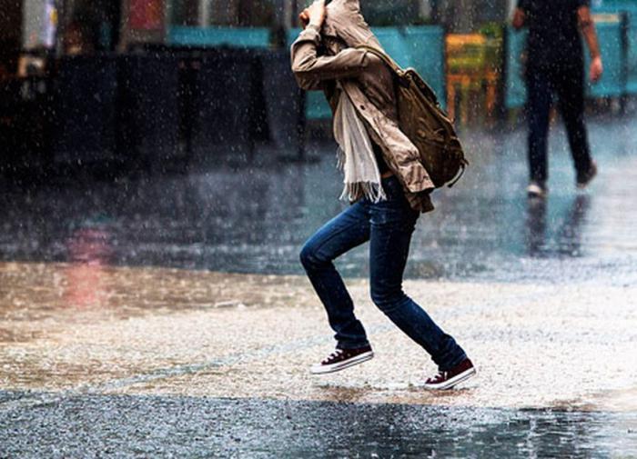 В Москве ожидается похолодание на 10 градусов
