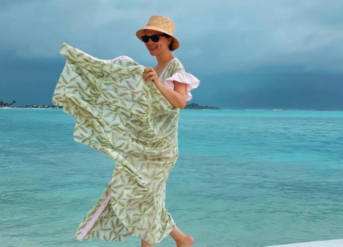 Молодая жена Петросяна вспомнила, как жила в долгах