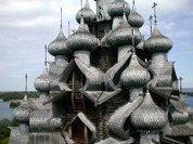 Битва городов РФ: снеговики против ископаемых