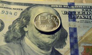 Кто шатает рубль: на пятерку дороже — в чем тут паника?