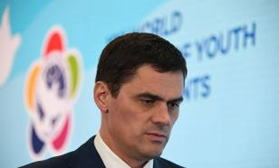 Попов, которого обвиняют в коррупции, не голосовал за Рио-де-Жанейро