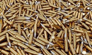 В Уфе после стрельб Росгвардии на полигоне пули находили у жилых домов