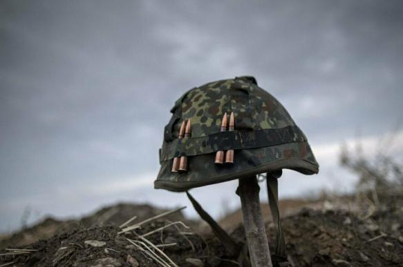 На Украине заявили о срыве разведения сил в Донбассе