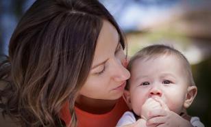 Российские дети могут остаться без импортных молочных смесей